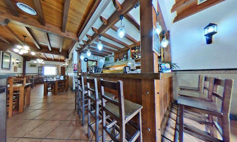 Hotel Cafe La Morena Fuengirola
